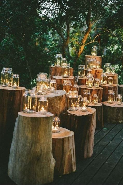 Romantic Enchanted Forest Wedding Ideas Create The Dream
