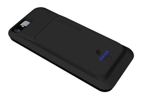 iphone battery jumps powerskin iphone 5 battery gadgetsin