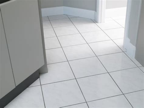 How to Clean Ceramic Tile Floors   DIY