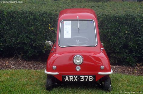 Peel P50 For Sale by Auction Results And Data For 1964 Peel P50 Conceptcarz