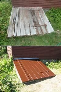 Garage Dole : bulkhead door water entering basement from under bulkhead door 8 7 chatroom ~ Gottalentnigeria.com Avis de Voitures