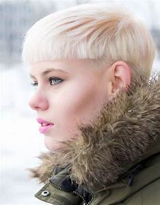 Coupe Femme Tendance 2016 : coupe de cheveux courte femme hiver 2016 les plus belles ~ Voncanada.com Idées de Décoration
