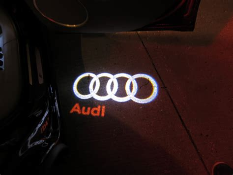amazing audi emblem amazing audi led emblem aratorn sport cars