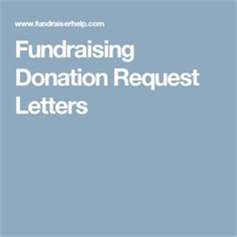 Office Depot Donation Request by Letters On