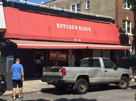 The Butcher Block, A Sunnyside Institution, To Expand On