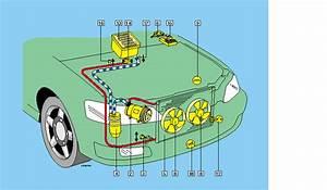 Fonctionnement Clim Voiture : fonctionnement de la climatisation dans automobile ~ Medecine-chirurgie-esthetiques.com Avis de Voitures