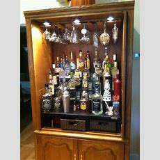 Best 25+ Liquor Cabinet Ideas On Pinterest  Liquor Bar