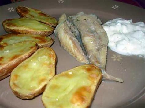 cuisiner queue de lotte au four recette de queues de lotte et pommes de terre au four
