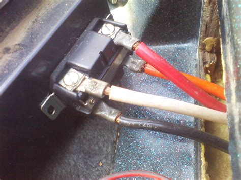 Volt Wire Plug Receptacle For Minnkota Page
