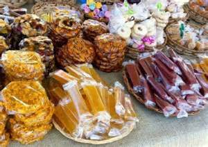 Dulces De Puerto Rico Candy
