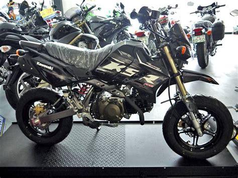 Modification Kawasaki Ksr Pro by 404 Not Found