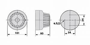 Smoke Detector Rm2000 Hold