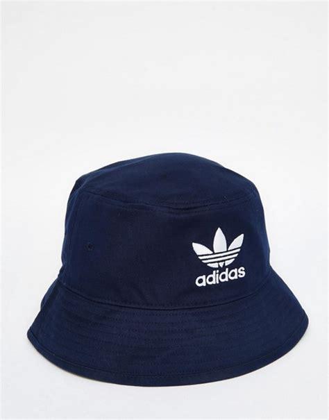 adidas originals bucket hat asos