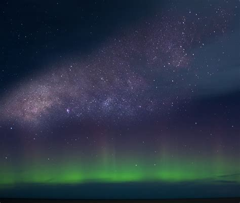 Free Images Atmosphere Galaxy Aurora The Milky Way