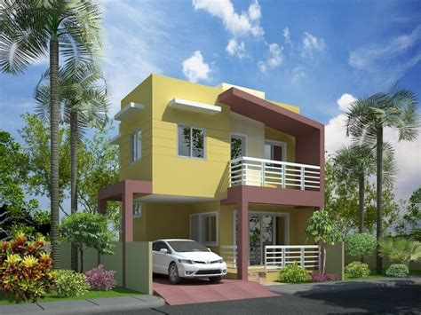 Awesome Home Elevation Designs In D