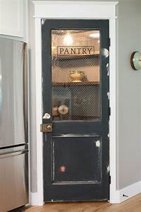 door by rafterhouse pantry doors kitchen repurposed ideas With kitchen cabinets lowes with art deco wall art sale