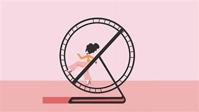 Pain Manual Points Integrations Hamster Wheel Running