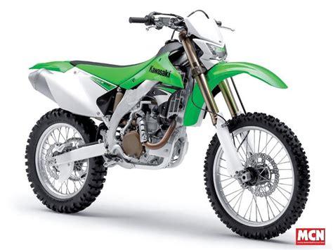 Fastest Kawasaki Enduro