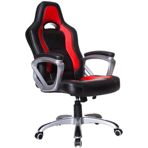 cherry tree furniture racing sport swivel chair review 2016