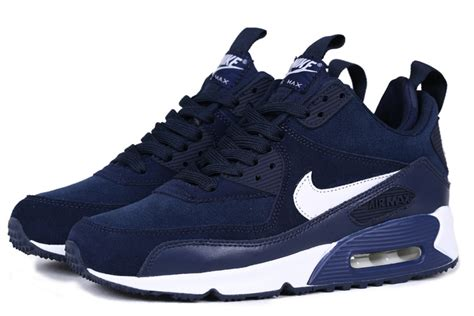 2015 newest nike air max 90 high tops running shoes for