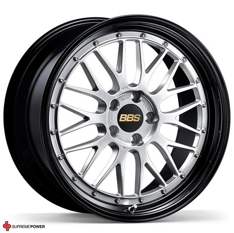 The abbreviation lm or lm may refer to: Supreme Power | BBS LM/LM-R 2018 Limited Edition! Special ...