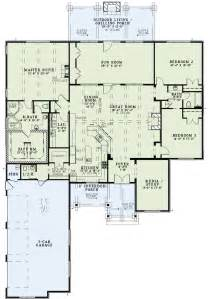 one open floor plans house plan 82229 at familyhomeplans com