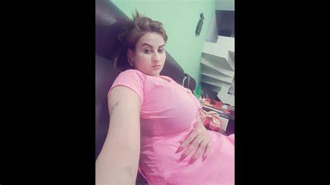romantic afreen khan in pink dress youtube
