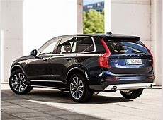 Volvo XC90 20 T6 310 R DESIGN Pro 5dr AWD Geartronic
