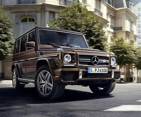 mercedes g wagon 2017 mercedes g wagon the everlasting legend carsintrend