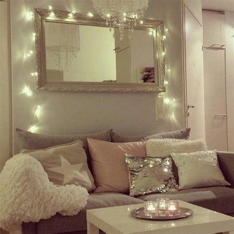 Decorative String Lights For Living Room