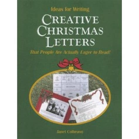 christmas letter ideas ideas for creative letters holidappy 20848 | 5854728 f520