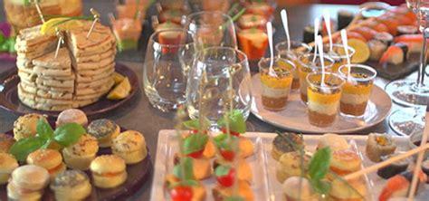 magasin cuisine le mans cocktail ou buffet froid prévoir les bonnes quantités