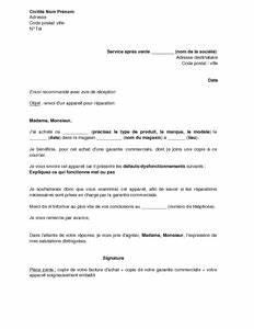 Documents Pour Compromis De Vente : lettre d 39 accompagnement d 39 un appareil envoy au service apr s vente mod le de lettre gratuit ~ Gottalentnigeria.com Avis de Voitures