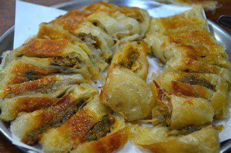 recettes de cuisine turque avec photos