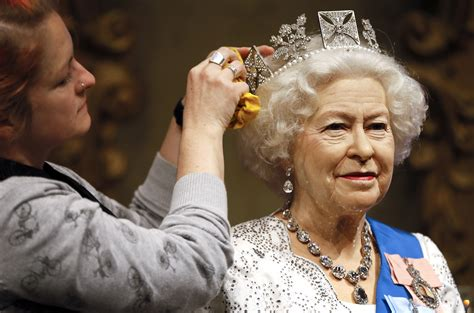 Five Fun Facts About Queen Elizabeth Ii