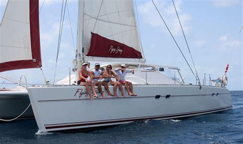 Luxury Catamaran Rental Bvi by Catamaran Rentals Bvi