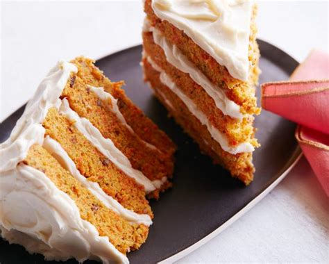 They are rumored good for eyesight. Carrot Cake for Two Recipe | Food Network Kitchen | Food Network