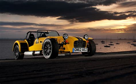 caterham  supersport  wallpapers  hd