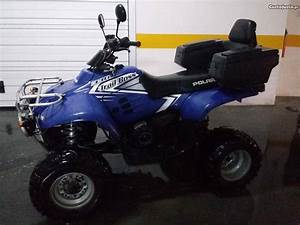2006 Polaris Trail Boss 330  Pics  Specs And Information