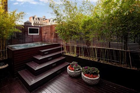Bamboo Decking For Sale