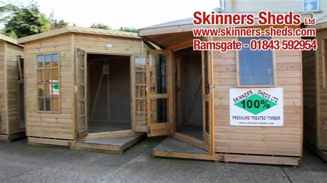 skinners sheds skinners sheds wyevale garden centre in ramsgate kent