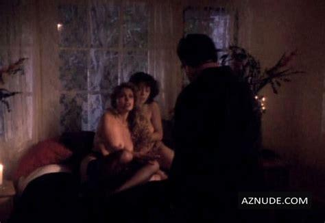 ANTONIA DORIAN Nude AZNude