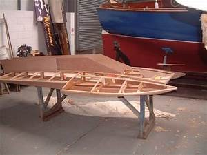 PDF DIY Plywood Hydroplane Download portable woodworking