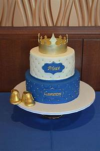 Royal Prince Cake Decorating Kit 100% Edible   Etsy