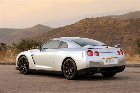 Nissan Gtr Picture by 2010 Nissan Gt R Photos Informations Articles