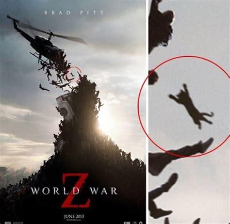 Review  World War Z, 2013  Virtual Borderland