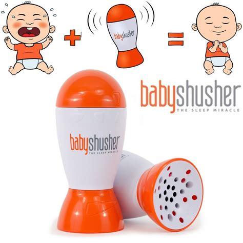 baby shusher baby zone