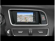 2009 Audi Q5 MMI HD YouTube