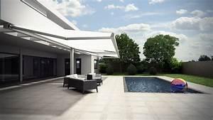 Sonnenschutz f r die terrasse for Sonnenschutz für die terrasse