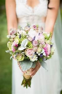 deco mariage romantique nos idees pour un mariage pastel With chambre bébé design avec bouquet fleur mariage